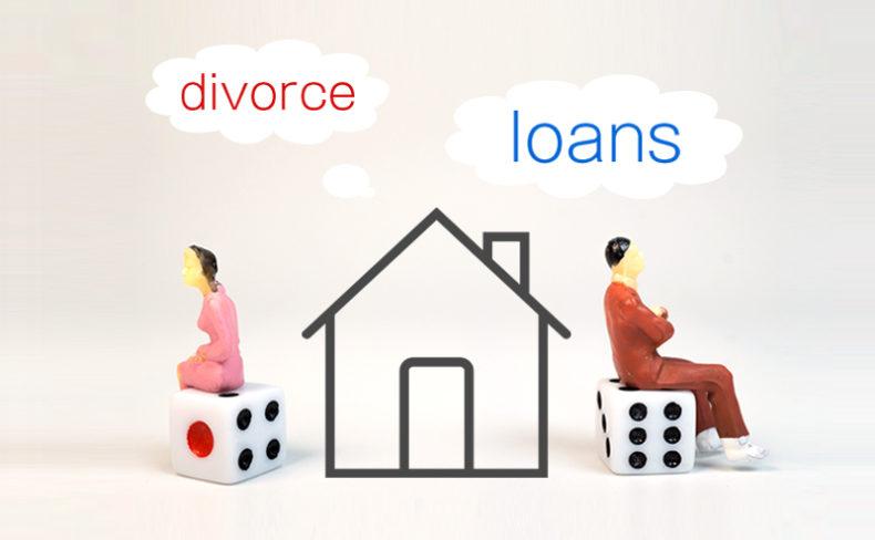 離婚時に住宅ローンが残る家は売るor住む?どっちがいい?注意点も
