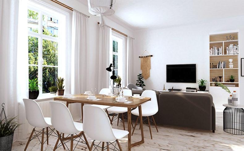 家やマンションの売却を成功させる内覧のテクニックを解説